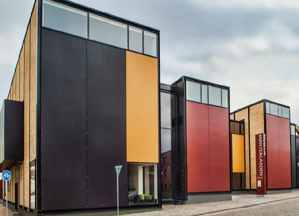 Arkitekturprisen 2019_Møntergaarden_Maali & Lalanda